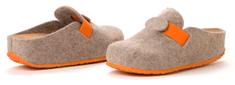 Scholl dámské pantofle Varys