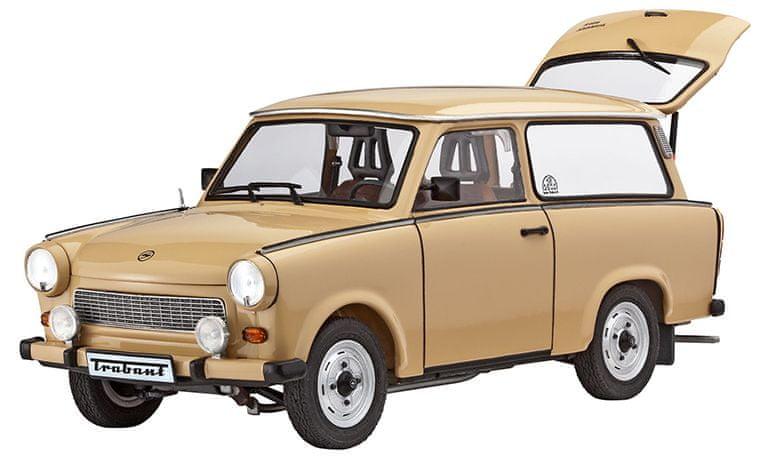 Revell ModelKit 07070 - Trabant 601 Universal (1:24)