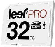 Leef SDHC 32 GB (UHS-1) PRO 45MB/s