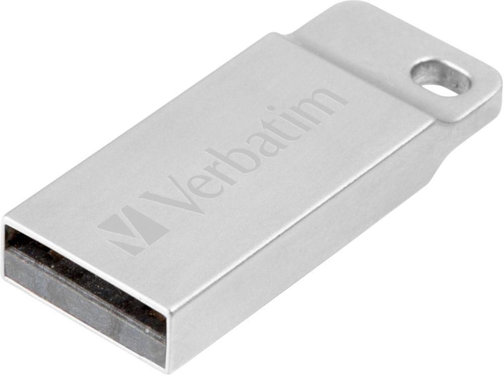 Verbatim Store 'n' Go 16GB Metal Executive (98748)