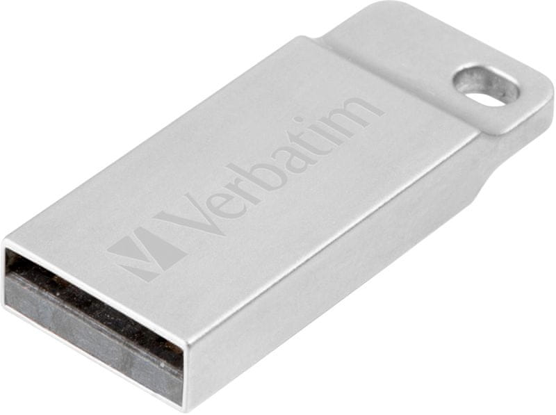 Verbatim Store 'n' go 64GB Metal Executive (98750)