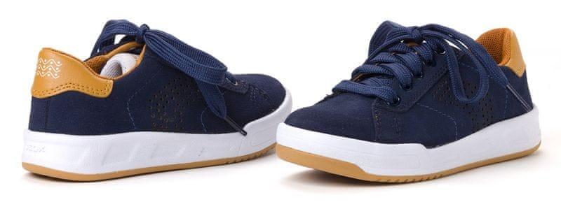 Geox chlapecké tenisky 31 modrá
