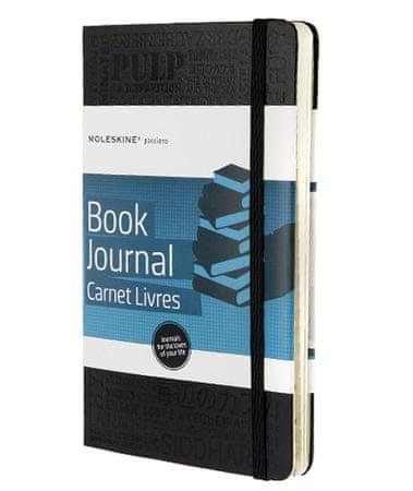 Moleskine dnevnik Passion Book