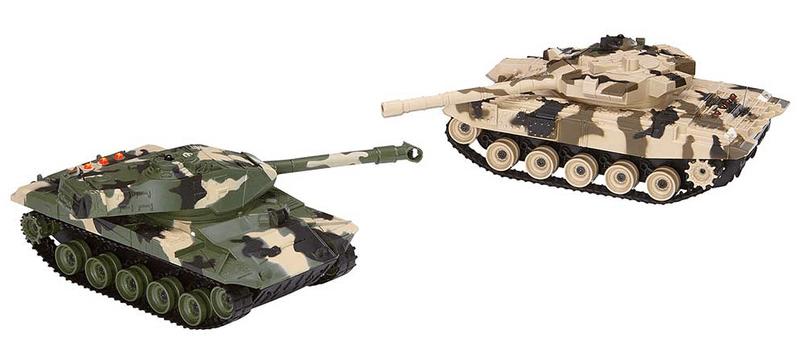 Revell Bojové tanky 24224 Power tracks