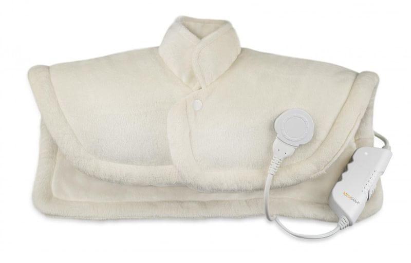 Medisana Vyhřívaný polštář na ramena a šíji HP 622