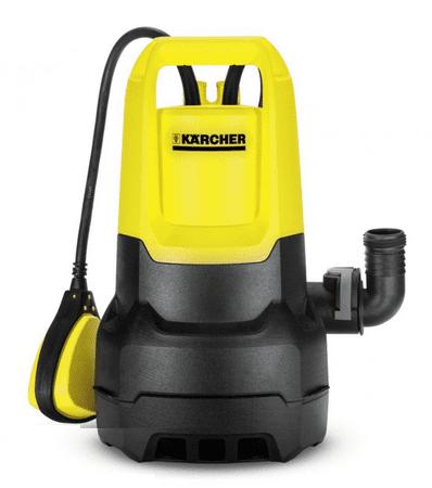 Kärcher potopna pumpa za otpadne vode SP 3 Dirt