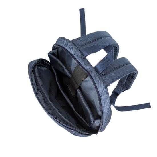 """RivaCase nahrbtnik za prenosnik 8065, do 39,62 cm (15,6""""), črn"""