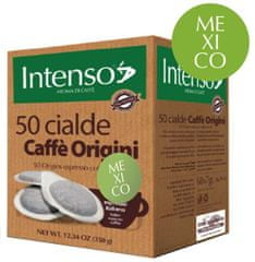 Intenso Mexico 50 ks pody