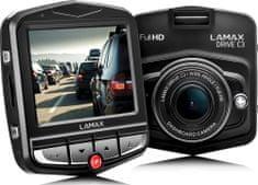 LAMAX Drive C3 - rozbaleno