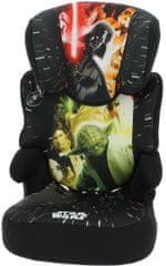 Nania avtosedež BeFix SP Star Wars, Yoda
