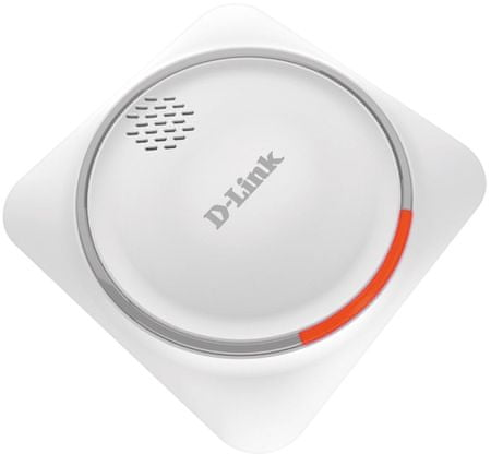 D-Link začetni varovalni komplet Home Smart DCH-107KT