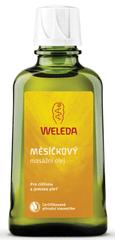 Weleda Nechtíkový masážny olej 100 ml