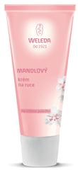 Weleda Mandlový krém na citlivou pokožku rukou 50 ml