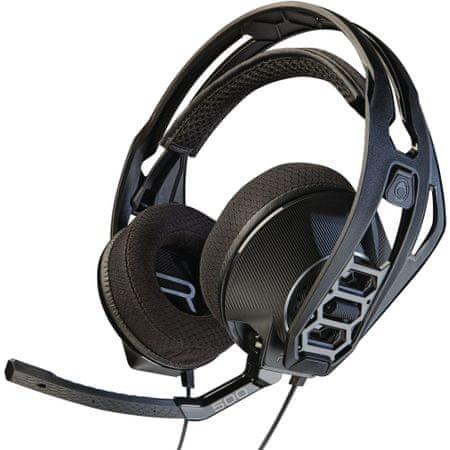 Plantronics PC slušalka RIG500