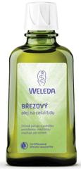 Weleda Březový olej na celulitidu 100 ml