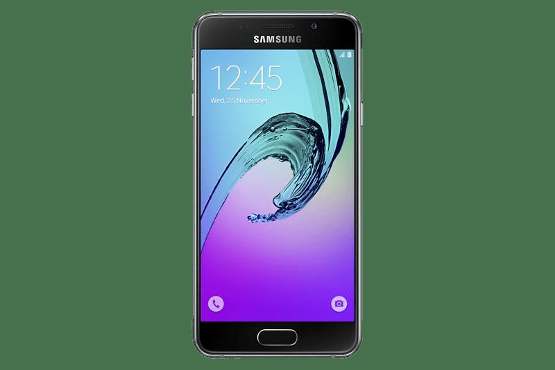 Samsung Galaxy A3 LTE, A310F, Single SIM, růžová