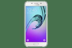 Samsung Galaxy A5 LTE, A510F, Single SIM, bílá
