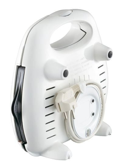 Tefal Break Time Silver SW6148 toaster