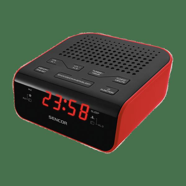 Sencor SRC 136 RD, červená/černá