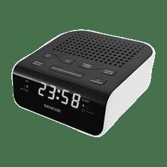 SENCOR radiobudzik SRC 136