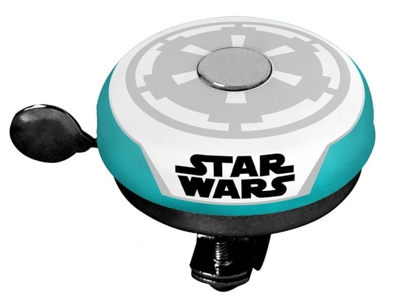 Stamp StarWars - Zvonek na kolo