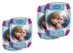Stamp Frozen - Chrániče kolen a loktů