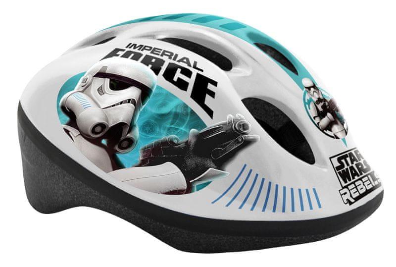 Stamp StarWars - Bezpečnostní helma