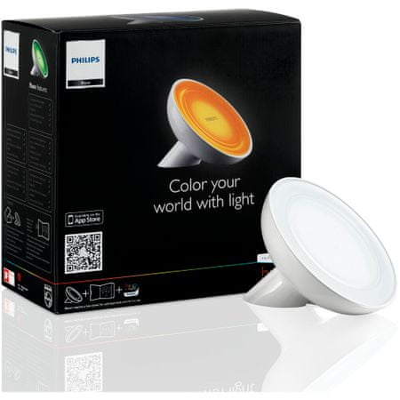 Philips Hue namizna svetilka Bloom 72997/60/PH