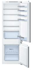 Bosch vgradni kombinirani hladilnik KIV87VF30
