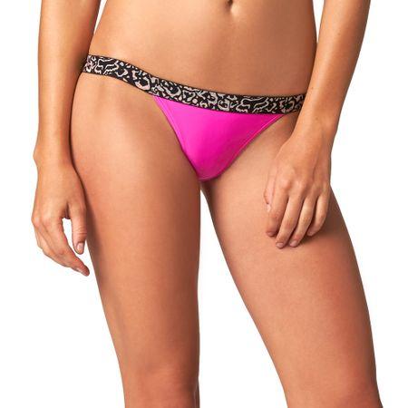 FOX donji dio bikinija Vapors Skinny M ružičasta