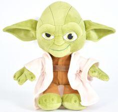 ADC Blackfire Classic Yoda, 25 cm
