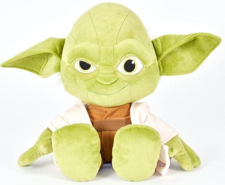 ADC Blackfire Classic Yoda, 45cm