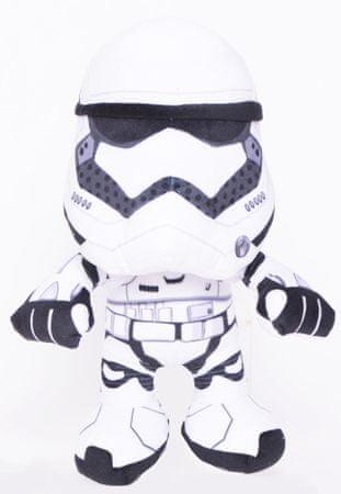 ADC Blackfire Epizóda VII Stormtrooper, 25 cm