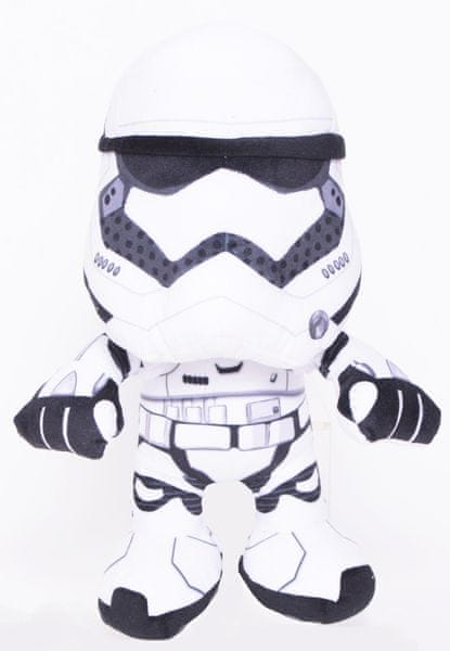 ADC Blackfire Epizoda VII Stormtrooper, 25 cm