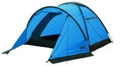 High Peak šator Ontario 3, plavi