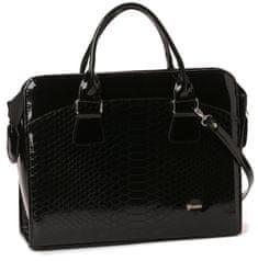 GROSSO BAG torebka damska czarny