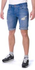 Pepe Jeans férfi sort Hayes Short