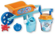 Androni CRAZY FISH SET VE VOZÍKU BIG