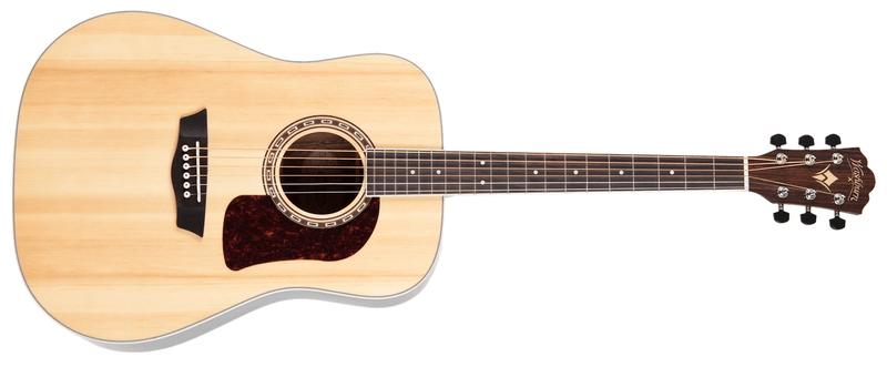 Washburn Heritage HD20S Akustická kytara