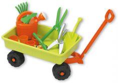 Androni Zahradné vozítko s výbavou