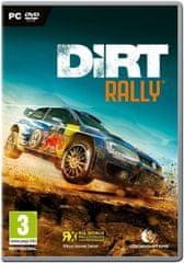 Codemasters Dirt Rally (PC)