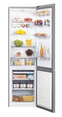 BEKO RCSA 400 K20X Kombinált hűtőszekrény