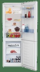 BEKO RCSA 400 K20W Kombinált hűtőszekrény