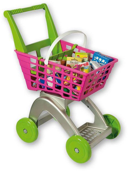 Androni Nákupní vozík se zbožím