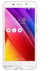 Asus ZenFone Max, Dual SIM, biely