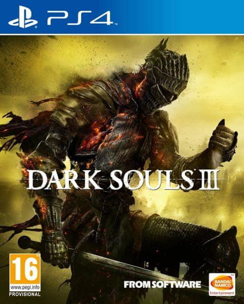 Namco Bandai Games Dark Souls III / PS4