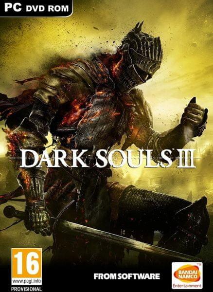 Namco Bandai Games Dark Souls III / PC