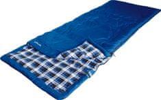 High Peak spalna vreča Highland, modra
