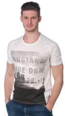 Mustang pánské tričko