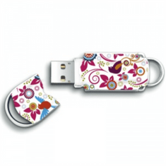 Integral ključek Xpression Bird 32 GB USB 2.0
